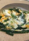 煎酒で3分料理!にらとかの野菜の卵とじ