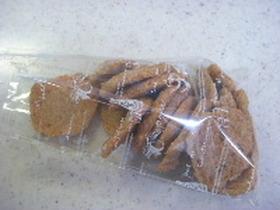 おおざっぱクッキー