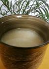 自家製 甘酒(ヨーグルトメーカー)