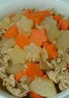 簡単煮物❁お弁当にも❁