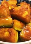 【簡単☆常備菜】バター醤油の焼きかぼちゃ