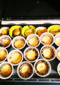 国産レモンジャムケーキ