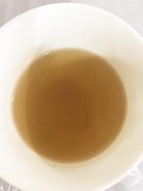 英国人のおばあちゃん直伝のポカポカ生姜茶