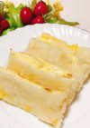 台湾風卵焼き チーズダンピン