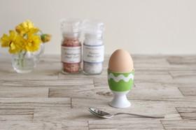 簡単キレイなゆで卵の作り方4つのヒント