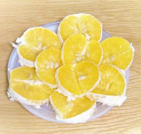 楽々柑橘♪