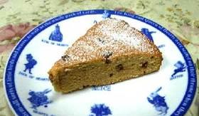Caramel Cafe Cake