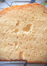 HBでプチ贅沢な♪ブリオッシュ風食パン