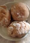 発酵はHBにお任せのパン   砂糖なし