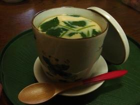 和:我が家の【茶碗蒸し】