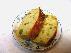 さつまいも☆簡単パウンドケーキ
