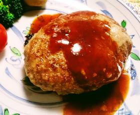 ☆初心者もプロ級☆肉汁たっぷりハンバーグ