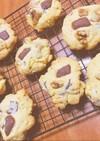 簡単な材料ですぐ作れる!ドロップクッキー