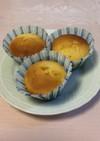 レモンケーキ(レモンカード使用)