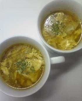 柔らか肉団子を作ったらスープも!!