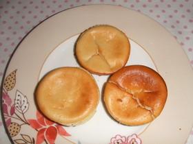 シュガーレス プチ チーズケーキ