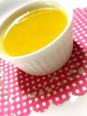 ダイエットにオレンジ寒天ゼリー