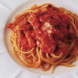 スパゲッティ・アマトリチャーナ