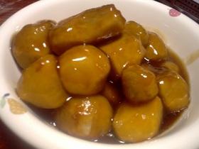 ★里芋の照り煮★