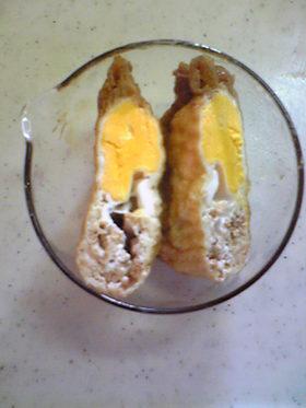 お弁当にいかが?⑬そぼろと卵の袋煮