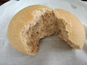 ビーガンのためのバターロールパン