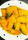 南瓜の煮物2