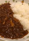 圧力鍋で、安い牛肉もとろけるハヤシライス
