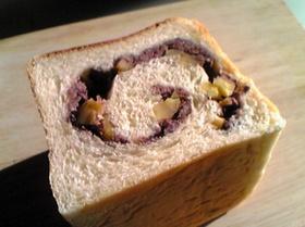 うずまきあん食パン