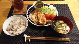 【ホシサン☆塩麹】豚肉の塩麹焼き♪