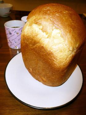 HB♡生クリームミルク食パン