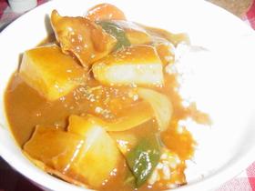野菜を油で炒めないカレー