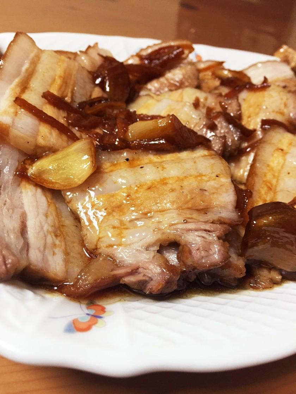 マジウマ煮豚٩(ˊᗜˋ*)و