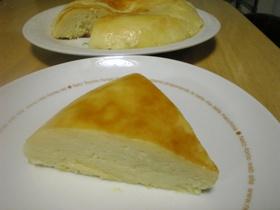 炊飯器♡ポテトチーズケーキ♡