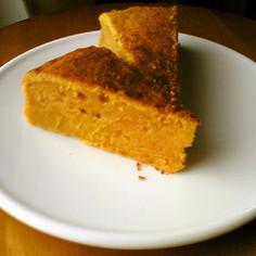 改定版Carrot Cake