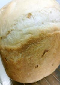 HBにおまかせ♪りんごチップス食パン