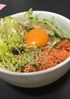 ビビンククス ビビン麺
