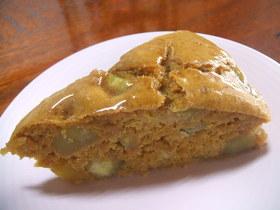 簡単で美味しい!さつま芋ケーキ