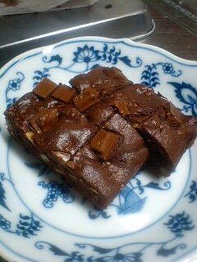 ★チョコレートケーキ★