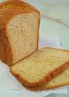 胡麻香る食パン ホームベーカリーおまかせ