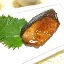フライパンで作る☆簡単なブリの照り焼き