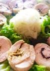 節約♡作り置き♡ダイエット♡鶏胸肉ハム