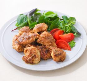 鶏むね肉のみそマヨ焼き