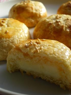 ◆チーズ饅頭◆