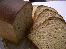 自家製酵母で作る黒糖ぶどうパン♪