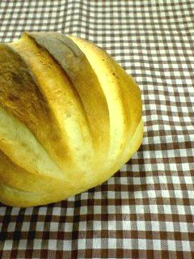 バターリッチなミルクパン