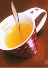シンプル生姜湯