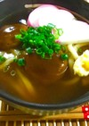 滋賀県郷土料理☆のっぺいうどん