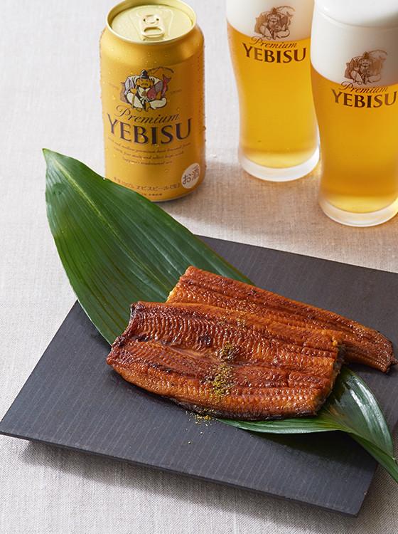 鰻の蒲焼き おいしい温め方