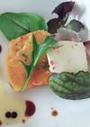 フレンチレストラン風おもてなし美肌前菜