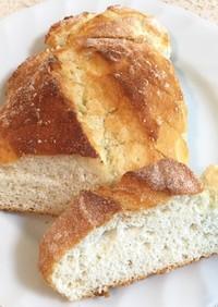 低糖質フランスパン風〜ソフトフランスにも